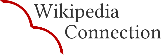 Wikipedia Connection logo